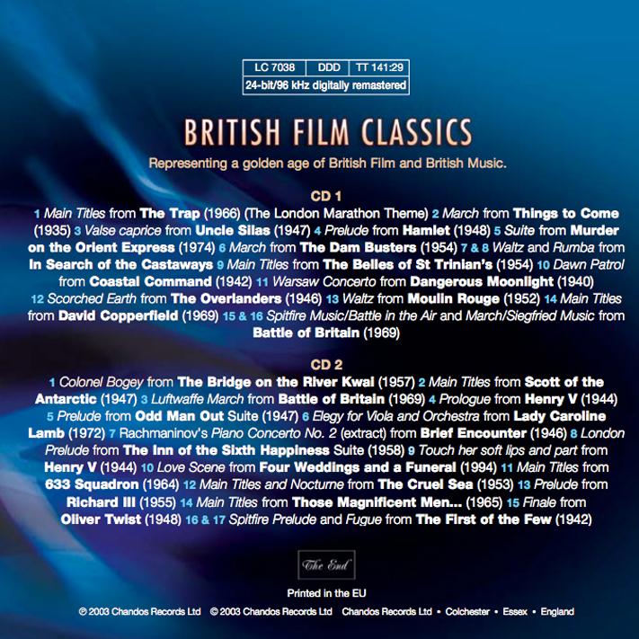 B Film Classics