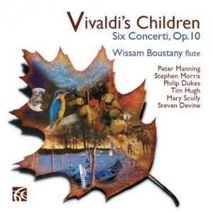 Vivaldi's Chrildren
