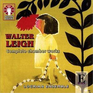Walter Leigh