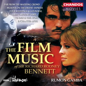 the film music front